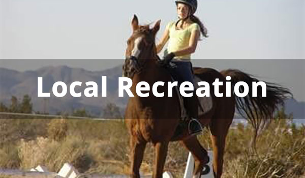 apple valley local recreation