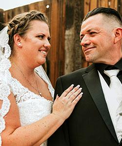 wedding september