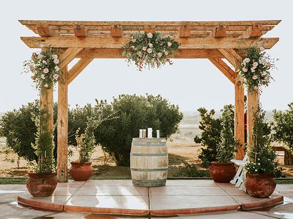 wedding venue photo 1